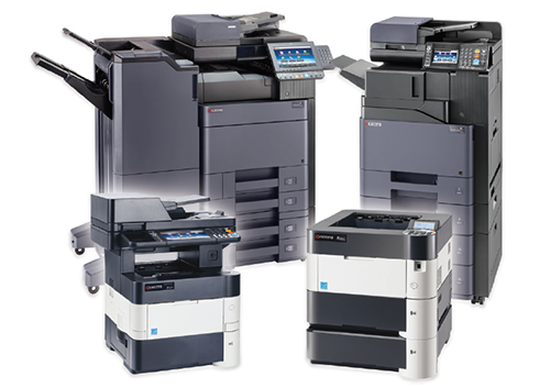 Kyocera TASKAlfa copiers Greenville, SC / copiers Columbia, SC / office copy machine Columbia, SC